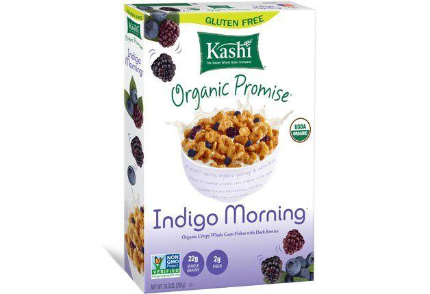 10 Low-Sugar Breakfast Cereals That Don't Taste Like Twigs  http://www.prevention.com/food/smart-shopping/delicious-low-sugar-breakfast-cereals