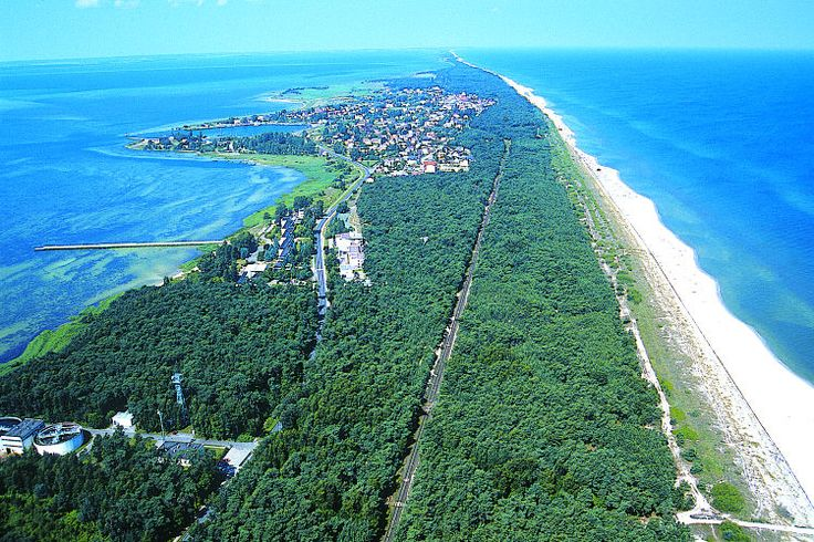 Jastarnia #Baltic Sea #Poland