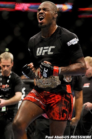 Jon Jones laments loss of UFC 151 but stands behind decision to turn down replacement