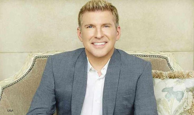 Chrisley and Company Department Store Confuses Todd Chirsley Viewers: EXCLUSIVE