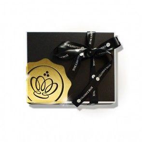 Golden Box( nyårsboxen)  2013  boxlådan.