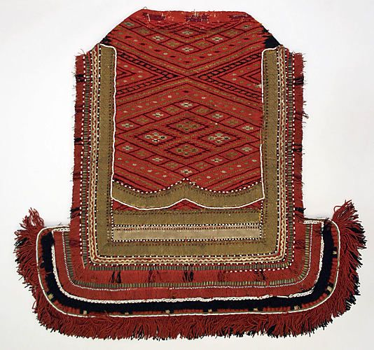 Apron or a Futa as it is known in Macedonia. 19th century. Something that my female ancestors wore. http://www.metmuseum.org/Collections/search-the-collections/80007357?rpp=20=3=*=A.D.+1800-1900=56#