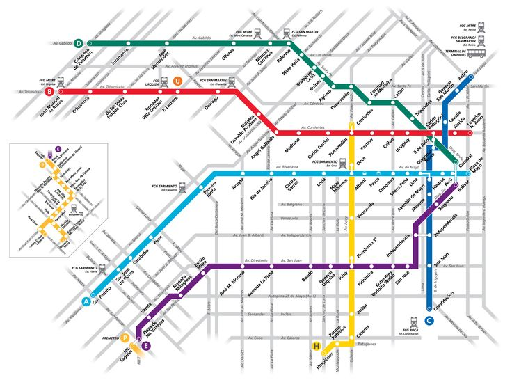 Best Buenos Aires Map Ideas On Pinterest Buenos Aires - Argentina subway map