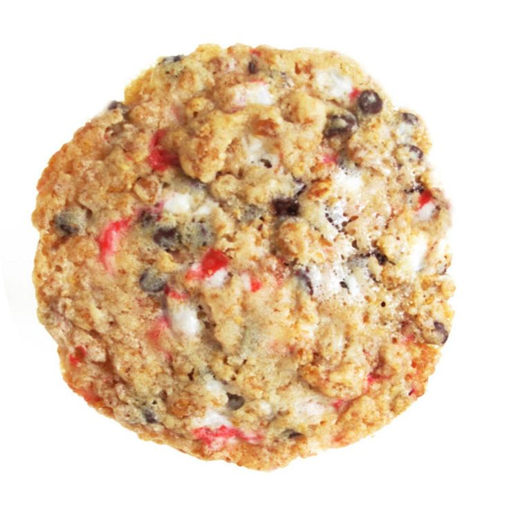 01 peppermint cornflake chocolate chip marshmallow cookies