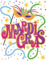 MARDI GRAS ACTIVITIES FOR KIDS AND TEACHERS-at the bottom, there is a link to some cool lessons from scholastic @Jessica Baker