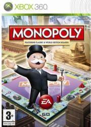 Electronic Arts Monopoly (Xbox 360)