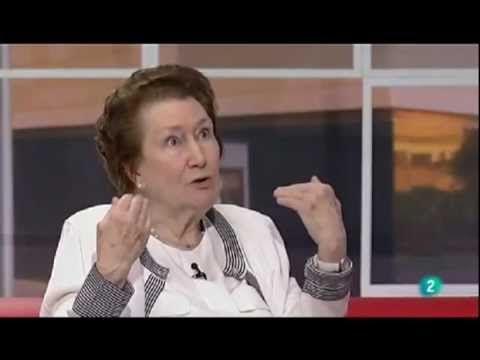 """Ana María Lajusticia, Vivir 100 años - Conspiración de """"Las Farmafias""""."""
