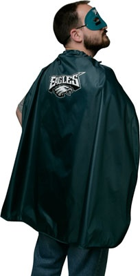 Work your magic! #Eagles Cape and Mask Set $19.99