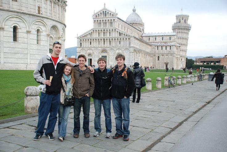 Three Day Tuscan Weekend