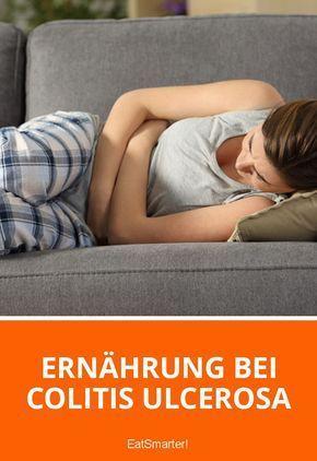 Ernährung bei Colitis ulcerosa | eatsmarter.de