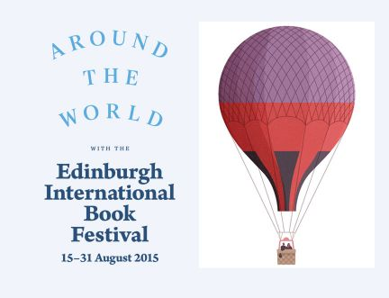 Inno Poetry from the Canadian Tundra at the Edinburgh Book Festival: You can see Joséphine Bacon (MESSAGE STICKS) and Natasha Kanapé Fontaine (DO NOT ENTER MY SOUL IN YOUR SHOES) at 2 events!