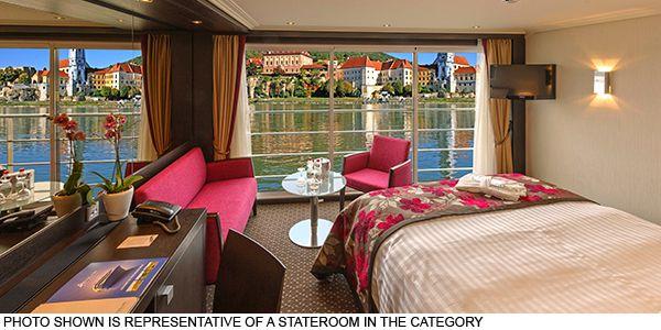 Amsterdam to Zurich River Cruise - Avalon Waterways®
