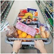 Essential grocery list for the Fast Metabolism Diet - Haylie Pomroy