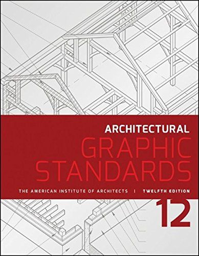 43 best ncarb architect license images on pinterest architectural graphic standards ramseysleeper architectural graphic standards series by american institute of fandeluxe Image collections