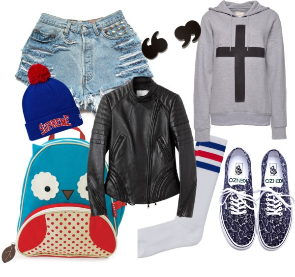 """""""6."""" by marsf96 on Polyvore"""