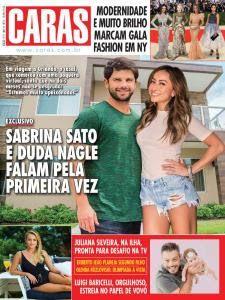 Caras Brasil - Edição 1175 - (13 Maio 2016)   Revistas e Jornais