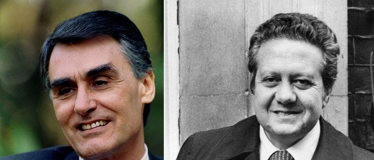 """A CIA alertou, em 1986, que a vitória de Mário Soares nas eleições presidenciais não apagava os riscos de instabilidade política em Portugal, e antecipou o conflito, no futuro, com o """"inimigo político"""" Cavaco Silva."""