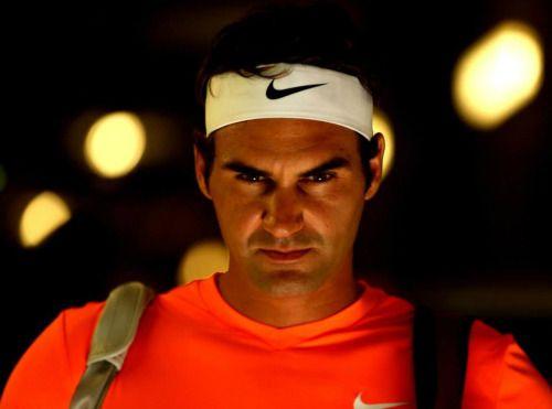 Roger Federer - Indian Wells 2015