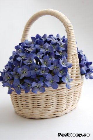 Полимерная глина Decoclay - часть 1. Введение / как сделать цветы из полимерной глины