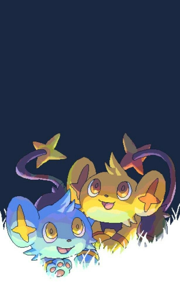 17  images about Shinx...