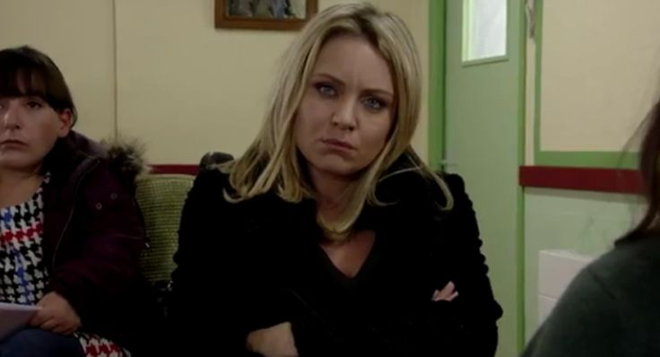 EastEnders star Rita Simons reveals she would have quit rather than carry on without Samantha Womack  - DigitalSpy.com