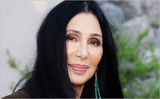 Cher announces release date for new album | EW.com