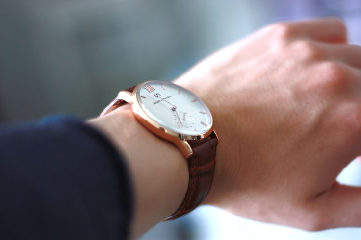 Watch of Sweden - Simple, elegant and yet affordable watches!