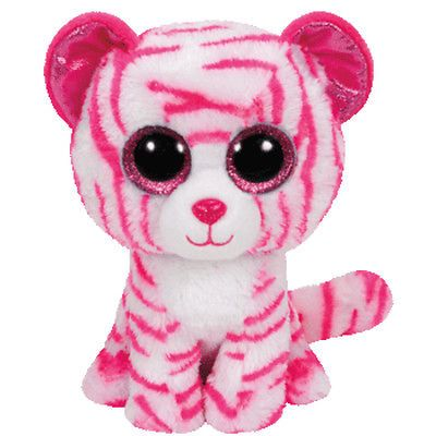 NEW-Ty-Beanie-Boos-6-ASIA-the-Tiger
