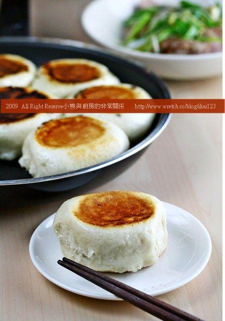 生煎上海小饅頭