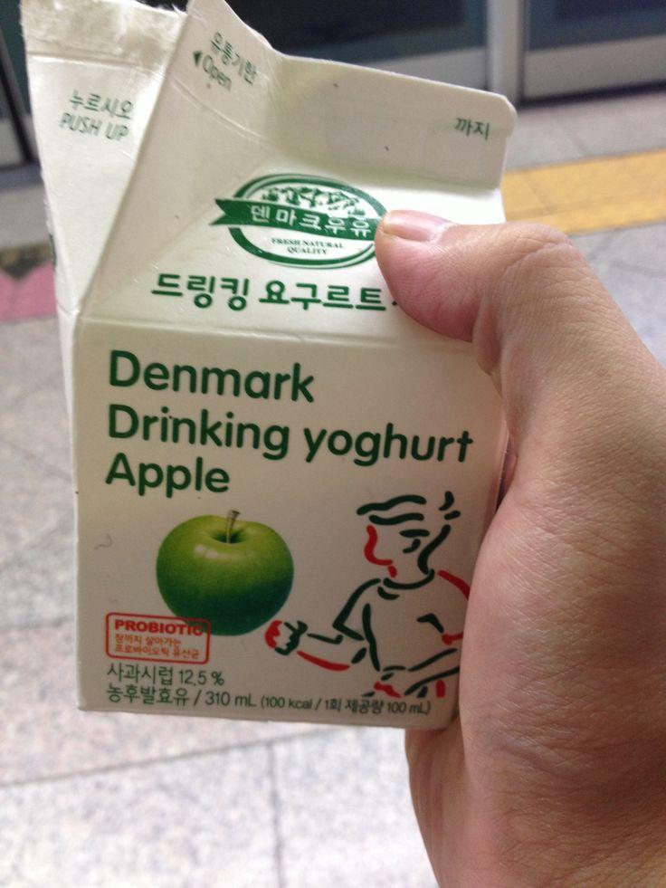 Breakfast yogurt