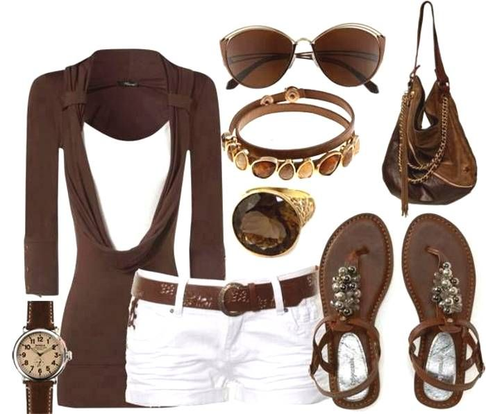 Everything Brown 1454734