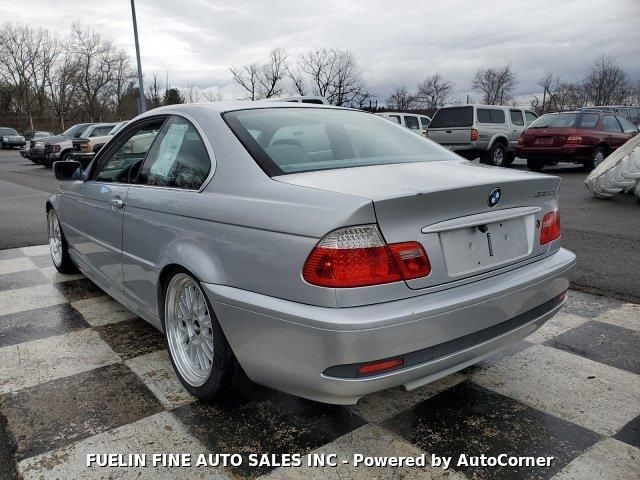 2005 Bmw 3 Series 330ci Coupe 6 Speed Manual Bmw 3 Series Cars