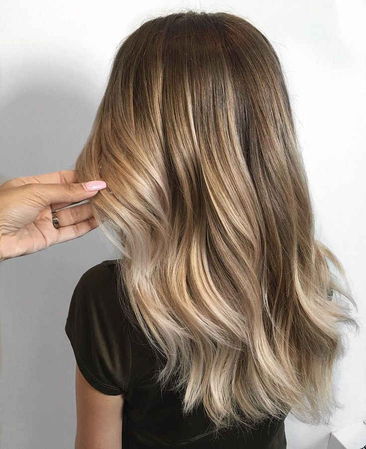 40+ haarschnitte für mittellanges haar | haarschnitt