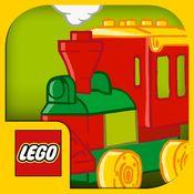 LEGO® DUPLO® Train by LEGO Systems, Inc