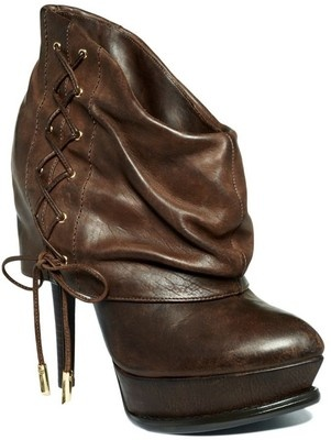 Guess By Marciano Women's Shoes, Rioko Booties.