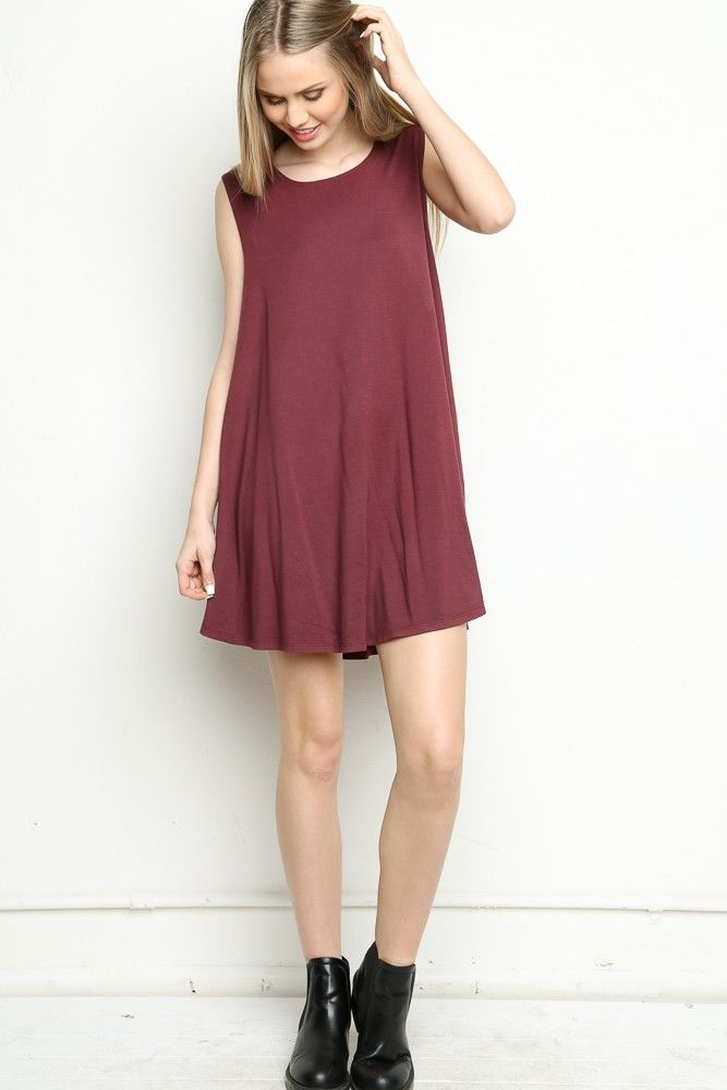 Brandy ♥ Melville | Alena Dress - Dresses - Clothing