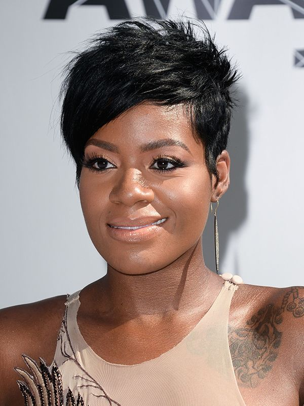 Fantasia Barrino Hairstyles 2018 2016 Bet Awards Style