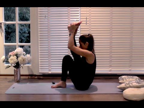 "BEST Yoga For ""Water Retention""