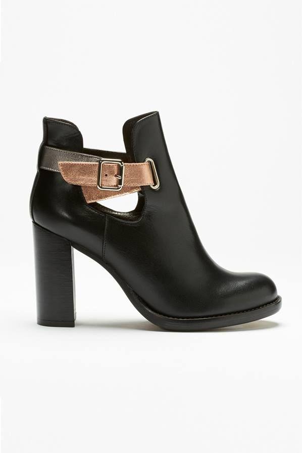 Bottines & low boots à talons KOOKAI