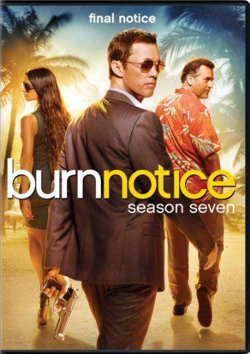 Burn Notice: Season 7 20th Century Fox http://www.amazon.com/dp/B00E8OMZGG/ref=cm_sw_r_pi_dp_Heasub19KJ02R