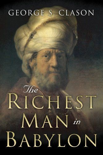 The Richest Man in Babylon. This is seriously a good book to read. Easy to read and in story form on how to get out of debt and financially succeed.