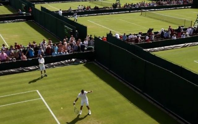 Wimbledon, le 10 curiosità sul torneo di tennis più bello del - teppich für küche