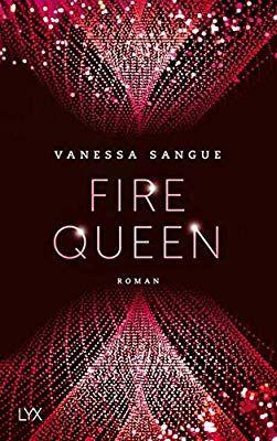 Fire Queen (Cosa Nostra, Band 2): Amazon.de: Vanessa Sangue ...