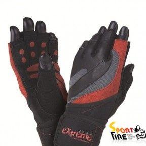 Перчатки Mad Max Extreme 2nd MFG 568