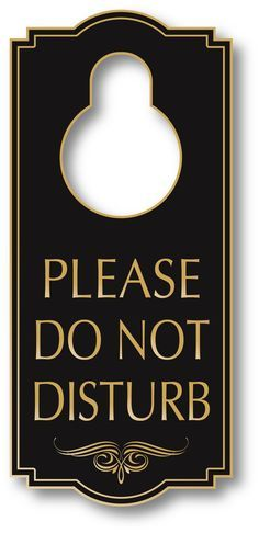 Best Door Hangers Images On   Door Hangers Door Signs