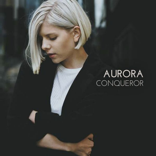"""https://m.youtube.com/watch?v=dmVAmlpbnD4 Aurora of Norway """"I enjoyed the video very much, great catchy song"""" -Jbots Conqueror - Aurora 2015/2016 The music video link is for the VEVO promo on youtube"""