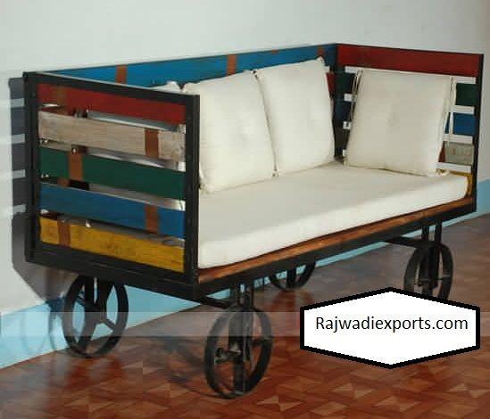 Travel Sofa Rajwadi exports www.rajwadiexports.com   Sofa ...