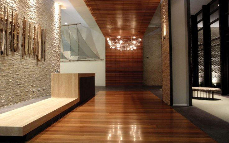 On the BLOG - Sareen Stone - 5 Ways to Use Stone Wall Cladding www.sareenstone.com.au/blog