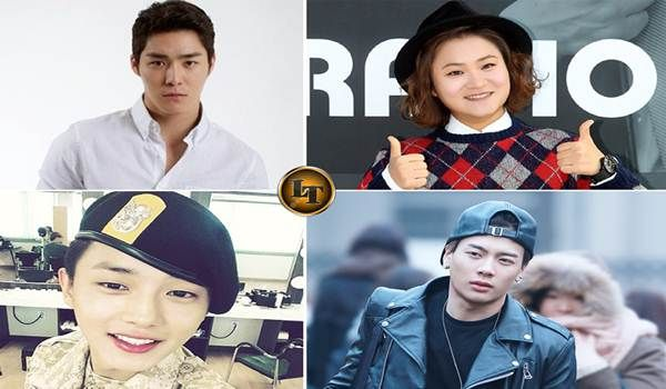 Inilah 4 Artis Korea Yang Terlibat Video Panas di Internet