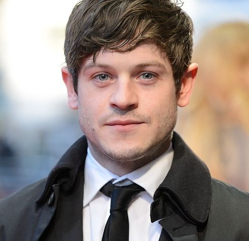 """Ramsay Snow (Iwan Rheon) 